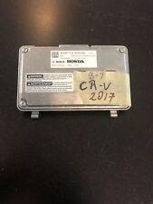 2017 Honda CR-V CRV Front View Camera Windshield Mounted 36160-TLA-A060-M1 (B-7)