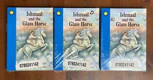 Lot 18 Guided Reading ISHMAAL and the GLASS HORSE Sunshine Reader Cartwright