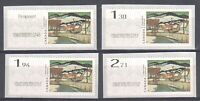 Canada Year 2020 - Mint NH -- Kiosk Stamps Complete set #2