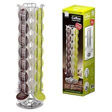 32 dolce gusto café capsule support rotatif tournant tour support rack nouveau