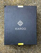 Hammerhead Karoo Professional Bike Cycling GPS Computer ATN+ Bluetooth Open Box