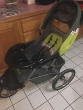 Baby Trend Jogger single Stroller Expedition ELX