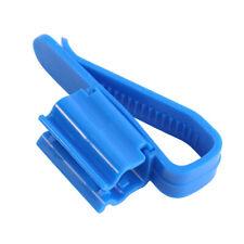 2Pcs Aquarium Fish Tank Mounting Clip Water Pipe Tube Clip Clamp Hose