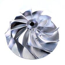 Billet Turbo Compressor Wheel VOLVO S70 SUBAR Liberty GT TD04HL-19T (46/58) 11+0