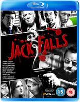 Jack Falls Blu-Ray Nuevo Blu-Ray (LGB94333)