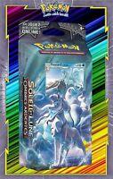 Deck SL03 : Ombres Ardentes - Givre Lumineux - Feunard - Pokemon Neuf
