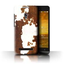 Housses et coques anti-chocs pour téléphone mobile et assistant personnel (PDA) ASUS à motifs