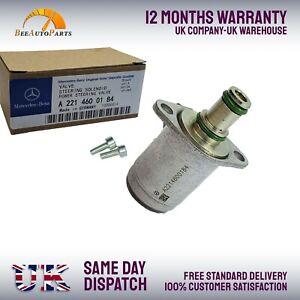 Genuine Mercedes Servotronik Steering valve For Mercedes W212 W204 W164 W211