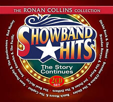 Ronan Collins Collection SHOWBAND Hits The Story 5099343511354 CD