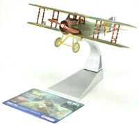 "Corgi Spad XIII - ""Ace Of Aces"" - Autumn 1918 1:48 Die-Cast Airplane AA37908"
