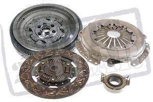 Fits Nissan Navara D40 2.5 Dci Dual Mass Flywheel+Clutch Kit Full Kit Yd25Ddti