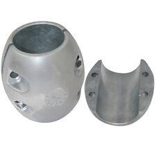 """Tecnoseal X8 Shaft Anode - Zinc - 1-3/4"""" Shaft Diameter"""