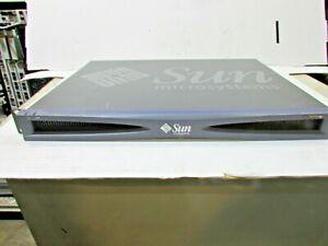 Sun NETRA X1 1U SERVER 380-0426-01