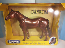 BREYER TRADITIONAL-Bandera Metallic Decorator Horse Model-New In Box