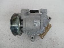 2017 PEUGEOT 108 998cc Petrol AIR CON A/C Compressor PUMP 88310YV010D