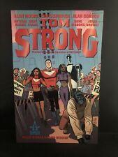 TOM STRONG Book 1 (Paperback) America's best comics Alan Moore