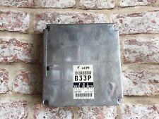 Mazda Demio engine ECU B33P B33L 18 881B B33L18881B