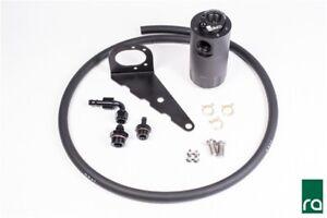 Radium 20-0260 Oil Catch Can Kit for GM Chevrolet LS1 LS2 LS3 LS6 LS7 L76 L99