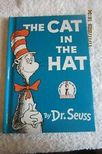 Vintage The Cat In The Hat 1957