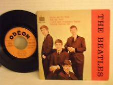 "The Beatles,Odeon SOE 3739,""From Me To You"",France,7"" EP with P/C,original,M-"