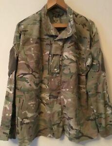 British forces  MTP Lightweight Jacket/shirt All good issued Summer offer