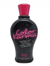 Devoted Creations Color Karma Instant DHA Free Bronzer Tanning Lotion 12.25 oz