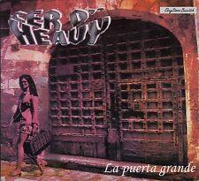 GER D' HEAVY LA PUERTA GRANDE CD NEW NUEVO SEALED CAJA DE CARTON