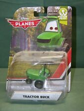 Disney Planes Piston Peak Diecast Tractor Buck New In Package