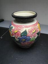 Vase Céramique Rond