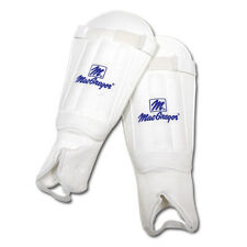 MacGregor® Adult Padded Soccer Shin Guards