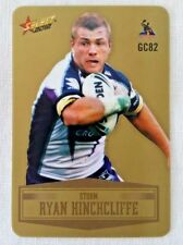 2012 NRL Select Champions GC82 Melbourne Storm - Ryan Hinchcliffe