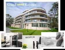 28 Tage inkl. HP 1 Pers. Wellness SPA Urlaub 4* Hotel Grand Kapitan