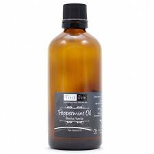 Fresh Skin 100ml Peppermint Pure Essential Oil