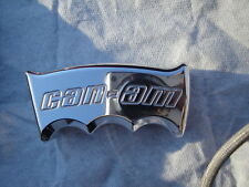 "Custom Billet Pistol Grip shift knob shifter ""canam"" Can-Am Outlander Renegade"