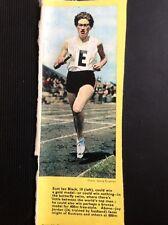 L1-6 Ephemera 1959 Picture Athlete Joy Jordan