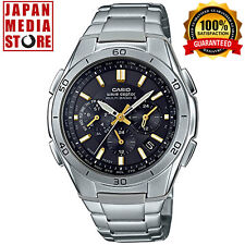CASIO WAVE CEPTOR WVQ-M410DE-1A3JF Tough Solar Atomic Radio Watch WVQ-M410DE-1A3