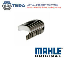 MAHLE CONROD BIG END BEARINGS 011 PS 19563 000 G NEW OE REPLACEMENT