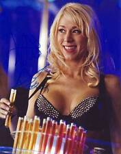 Katie Morgan In-Person AUTHENTIC Autographed Photo COA SHA #18164