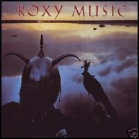 ROXY MUSIC - AVALON D/Remaster CD ~ MORE THAN THIS +++ BRYAN FERRY 80's *NEW*