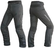 Dririder GS Speed Motorbike Pants Dri Rider Waterproof Touring Ski Black $229.95