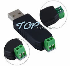 USB to serial RS232 USB to 232 Converter Adapter PL2303HX MAX232 For Win7 Linux