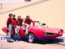 """The Monkies"" & ""The Monkiemobile"" Kustom GTO Classic 1960s TV Show PHOTO! #(1)"