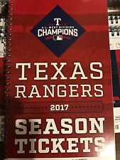 Philadelphia vs. Texas Rangers 5/16/17 Unused Ticket. Yu Darvish 9 Ks - Texas 7!