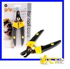 Gripsoft Deluxe Nail Clipper For Dogs Large JW