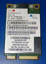 Thinkpad Wwan card for X220 T420 T520 X230 T530 W530 - Fru 60Y3257