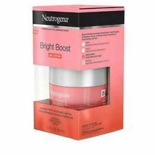Neutrogena Bright Boost Gel Moisturizing Face Cream - 1.7oz