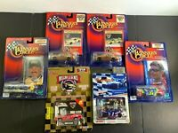 NASCAR 1:64 Die Cast Car Lot - New in Package