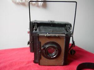 Carl Zeiss Palmos Tessar 15cm lens (#4)