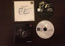 Parasite Eve Play Station Playstation PS1
