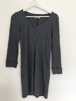 Ladies Hollister Striped Top Size XS <AA735